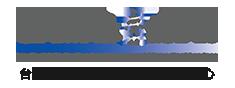 台灣精確基因鑑定中心 Logo